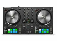 Native Instruments Traktor Kontrol S2 MK3 2-Channel DJ System