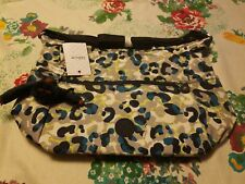 KIPLING DAZZLING HEART ALENYA PRINT CROSSBODY BAG PURSE NEW WITH TAGS