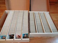 1981 1982 1983 1984-1987 Topps Baseball Cards $0.03 per card You Pick Stars