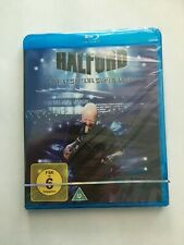 NEW ! Halford Live At Saitama Super Arena  Blu-ray disc