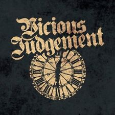 Vicious Judgement - Same CD 100 DEMONS CROWNED KINGS KNUCKLEDUST MADBALL