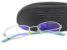 9f87acd49bdf9 Armação para óculos de Plástico Emporio Armani Adulto   eBay