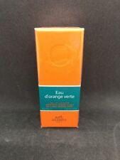 Eau D'Orange Verte by Hermes For Unisex 1.6 oz Eau de Cologne Refillable Spray