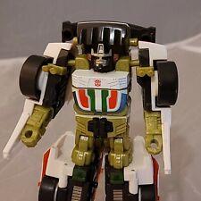 New listing Transformers Energon Downshift complete.