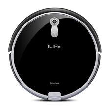 ILIFE A8 Robotic Vacuum Cleaner Camera Navigation i-Voice 2018 brush deep clean