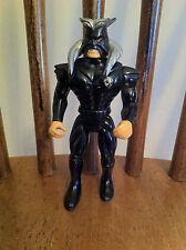 vintage 1993 Tyco action figure Collectible Unknown Hero Villian Superhero Weird