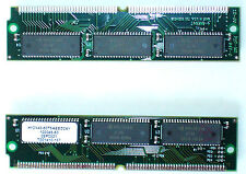 SIMM-EDO RAM-ECC 40 bit-8 MB-72 pin-60 ns-HY2X40-60T6AEBD2AY-p/n Mylex 100046-60