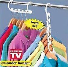 Space Saver Hanger Magic Closet Organizer New Household Hangers Tools Gift r