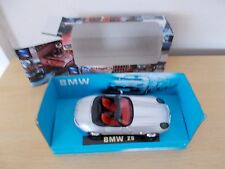 New Ray BMW Z8 - Silver - Scale 1:43 - Boxed