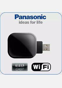 🔥OEM Panasonic Wifi DY-WL10 Wireless LAN USB Wi-fi Adapter  HDTV Bluray  DYWL10
