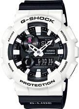 Brand New Casio G-Shock GAX100B-7A G-Lide Ana-Digi Black/White Watch NWT!!!
