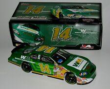 WASTE MANAGEMENT 2007 MONTE CARLO SS DIECAST CAR 1:24 NASCAR STERLING MARLIN