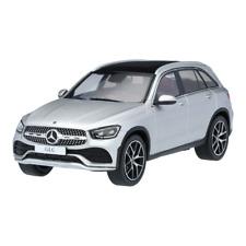 Mercedes Benz X 253 GLC SUV AMG Line Facelift/Mopf 2019 Iridiumsilber 1:43 Neu