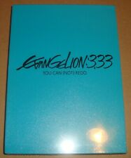 Dynit Evangelion 3.33 - You Can (not) Redo