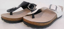 Wedge Unbranded Slip On Synthetic Sandals & Flip Flops for Women