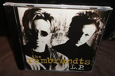 The Rembrandts LP (CD, 1995)