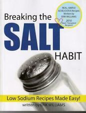 Breaking the Salt Habit (Paperback or Softback)