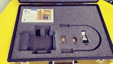 Agilent / Hp 43961A Rf Impedance Test Kit with Case (Missing Parts)