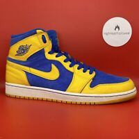 Nike Air Jordan 1 Retro High Laney - UK 11 / US 12 / EU 46
