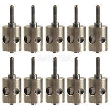 10 X Dental PANA AIR Turbine Cartridge For Push Button Standard High Handpiece Z