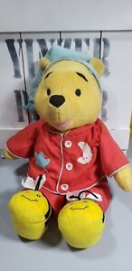 Disney Sing N' Snore Winnie the Pooh by Fisher Price 2002 Tested/Works