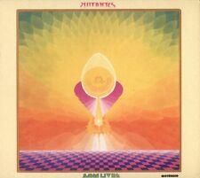"""Mutante: """"Tudo foi feito pelo sol"""" + bonustracks (DIGIPAK CD reissue)"""