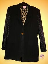 Joseph Ribkoff  Lovely  Blazer For Special Occasions Size: uk 12