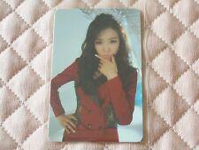 (ver. Tiffany) Girls' Generation SNSD 3rd Album The Boys Photocard KPOP
