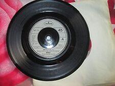 Spirit  - Farther Along  Mercury Records – 6167 519 UK 7 inch Vinyl 45 Single