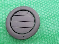 FORD EXPEDITION EXCURSION NAVIGATOR REAR ROOF AC UPPER CEILING AIR VENT 1 GRAY