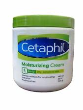 Cetaphil moisturizing Cream for Dry/Sensitive Skin, eczema- Non Greasy- 20 oz