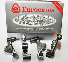 VOLKSWAGEN VW GOLF V, PLUS, JETTA III 2.0 TDI EX ROCKER ARMS SET 4 PCS