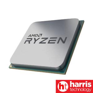 AMD Ryzen 3 3300X OEM Processor Wraith Stealth