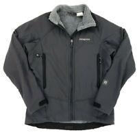 Patagonia Core Skin Softshell Zip Fleece Lined Jacket R1 Regulator Women's SMALL