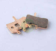 2 Pairs Sintered Disc Brake Pads for Hayes HFX9 Carbon Mag Plus HFX Nine HFX1