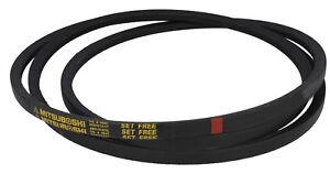 Transmission Drive Belt Fits HONDA HF2417, HF2216, HF2218, HF2620, HF2220HL