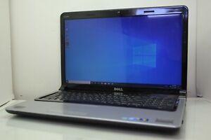 "Dell Studio 1749 17.3"" Intel Core i3-350M 4GB RAM 320GB HDD - Bad Keyboard AS IS"