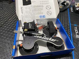 SeaSucker Talon Bike Fork Mount Bike Rack With Huske Plug Upgrade