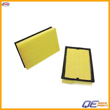 Air Filter OPparts 12853001 Fits: Volvo 240 242 244 245 262 264 265