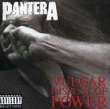 Vulgar Display Of Power - Pantera CD ATLANTIC
