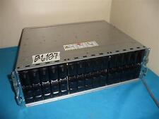 EMC KTN-STL4 KTNSTL4 FIBRE 15-Bay Storage Array
