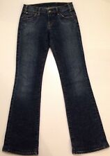 Citizens Of Humanity Women's Size 27 W , The Rose#099, Low Waist Bootcut Jeans