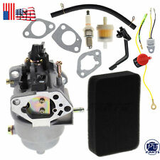 Fit GENERAC GP7500E GP5500 GP6500 GP6500E 8125Watt Generator New Carburetor Carb