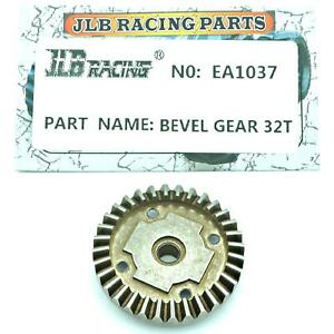 JLB Racing 1/10 Cheetah or J3 Speed RC Parts DIFFERENTIAL BEVEL RING GEAR EA1037