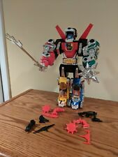 Vintage Voltron Panosh Place 1980s Action Figure, Used - No Reserve