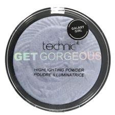Technic Get Highlighting cara & Body Blush Pressed Powder - Galaxy Girl