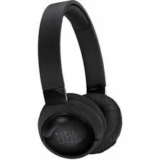JBL JBLT600BTNCBLKAM Tune 600 BTNC On-Ear Wireless Bluetooth Noise Canceling