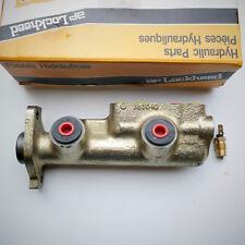 Renault 9 11 16 17 maitre cylindre AP Lockheed LM23383 7700590483 7700638947