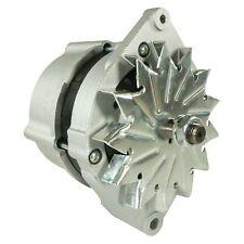 New Alternator for John Deere 240 Skid Steer 250 260 12v 65A IR EF clockwise