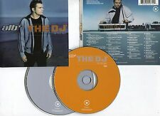 """ATB """"The dj in the mix"""" (2 CD) 2004"""